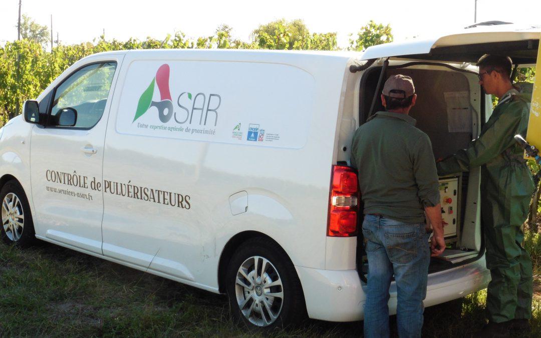 L'ASAR a 10 ans d'avance sur la réglementation